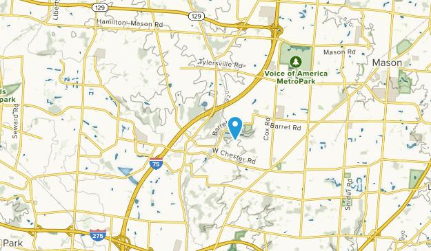 Best Trails Near West Chester Township Ohio Alltrails