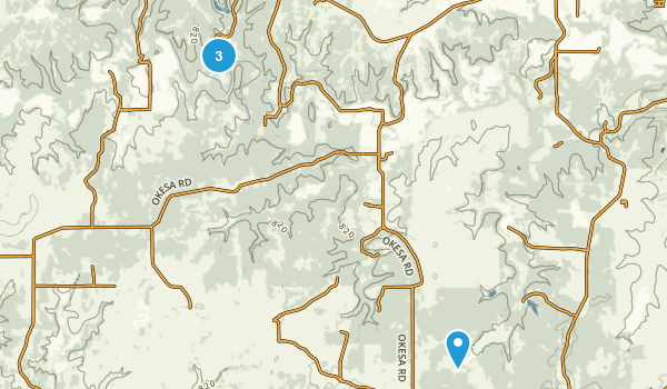 Best Trails near Bartlesville Oklahoma AllTrails