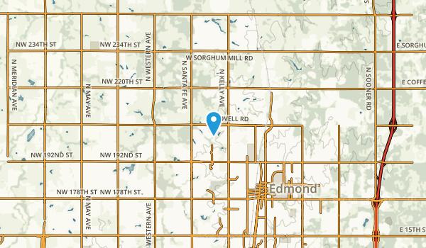 Best Trails near Edmond Oklahoma AllTrails