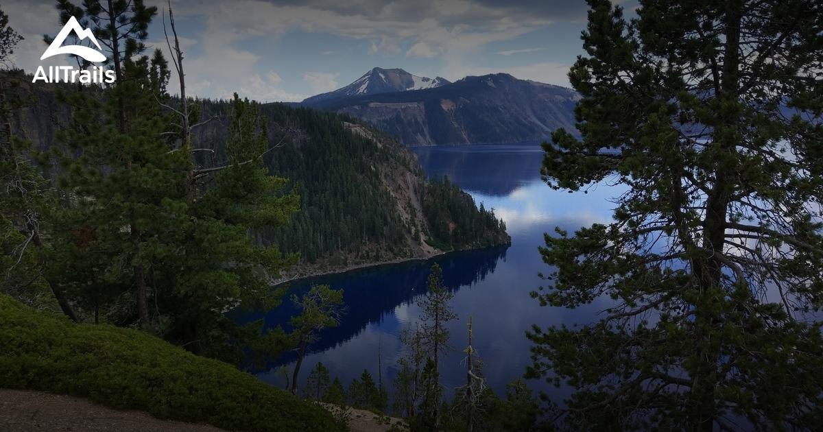 Best Trails Near Chiloquin Oregon Alltrails
