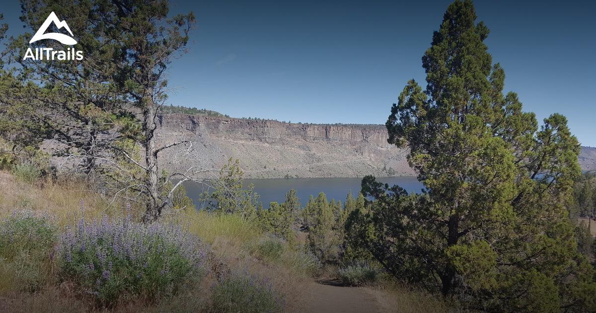Best Trails Near Culver Oregon Alltrails