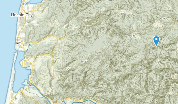 Best Trails Near Cutler City Oregon Alltrails