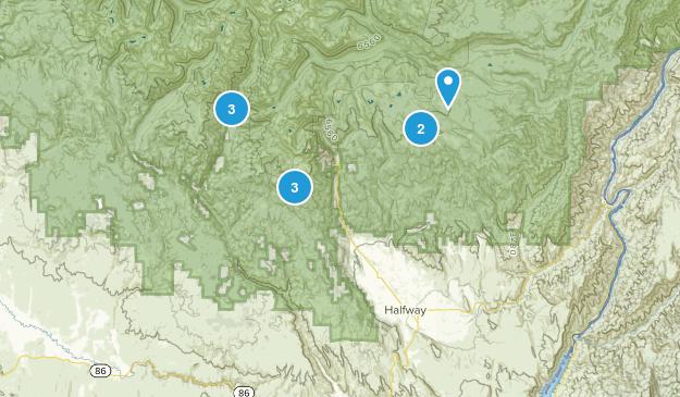 Halfway Oregon Map.Best Trails Near Halfway Oregon Alltrails