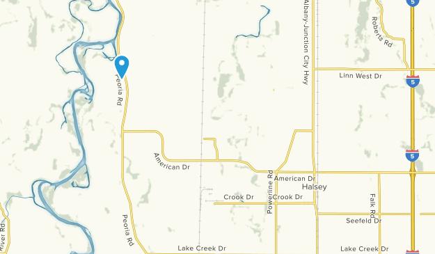Halsey Oregon Map Best Trails near Halsey, Oregon | AllTrails