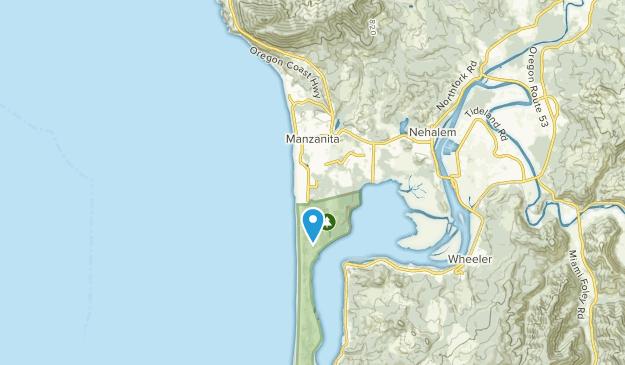Best Trails near Manzanita, Oregon | AllTrails