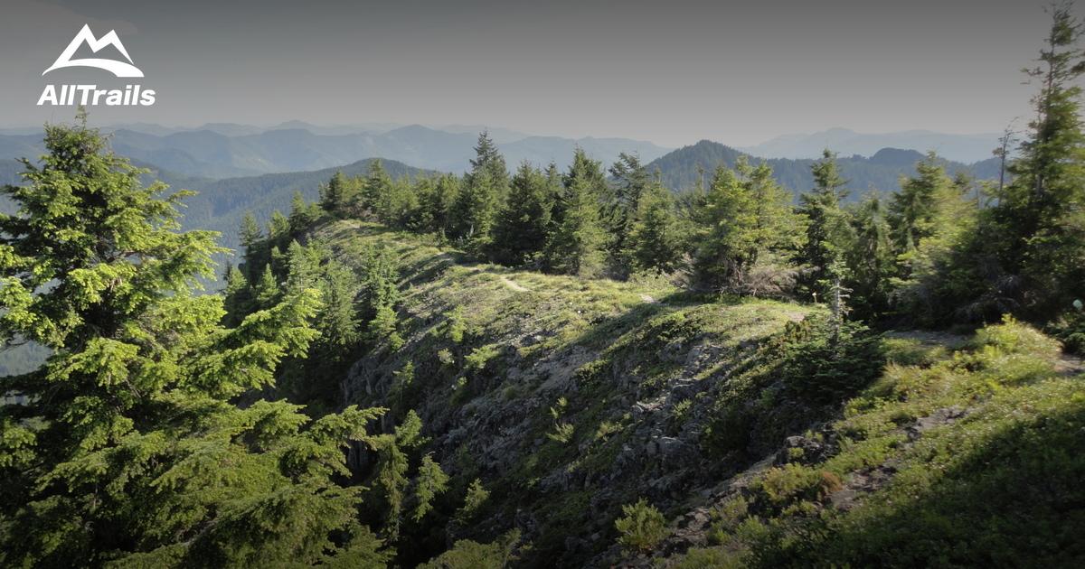 Best Trails Near Molalla Oregon Alltrails Com