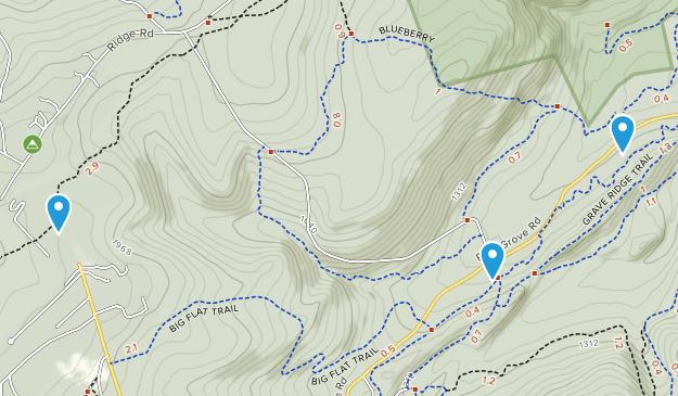 Biglerville, Pennsylvania Map