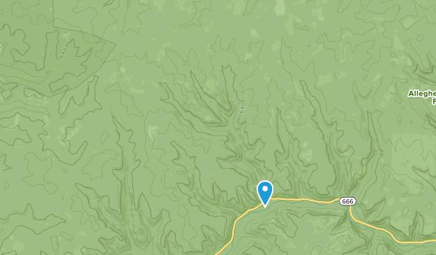 Cherry Grove Twp, Pennsylvania Map
