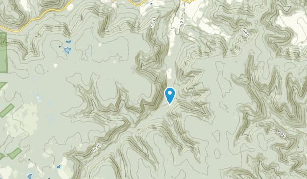 Mehoopany, Pennsylvania Map