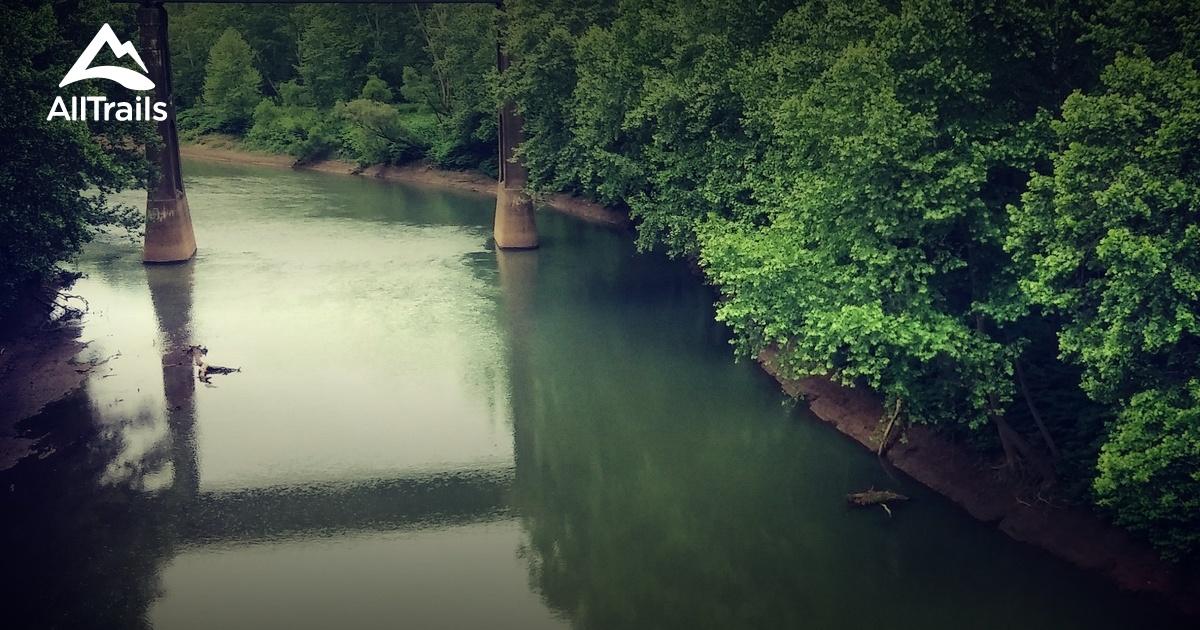 Best Bike App >> Best Trails near Saltsburg, Pennsylvania   AllTrails