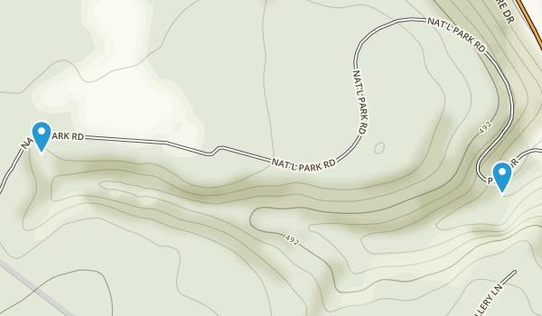 Upper Mount Bethel, Pennsylvania Map