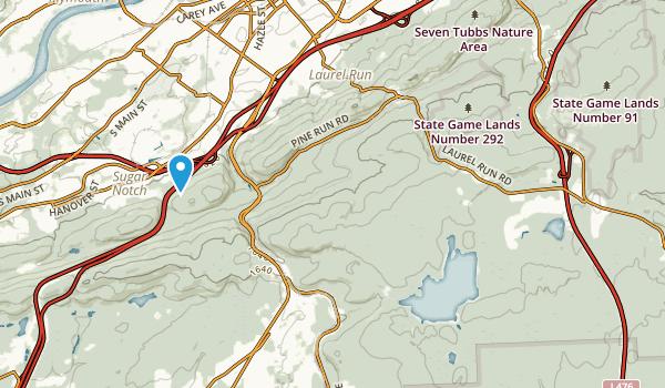 Best Trails near WilkesBarre Pennsylvania AllTrails