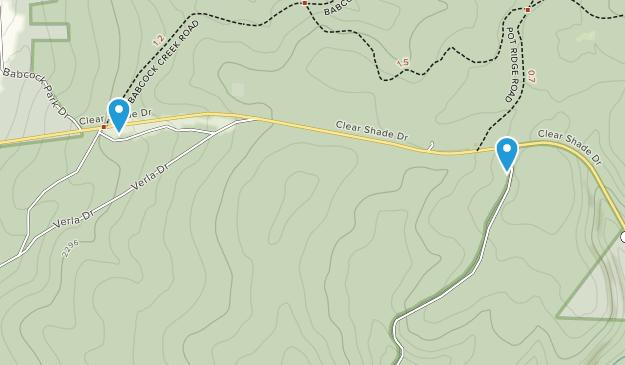 Windber, Pennsylvania Map