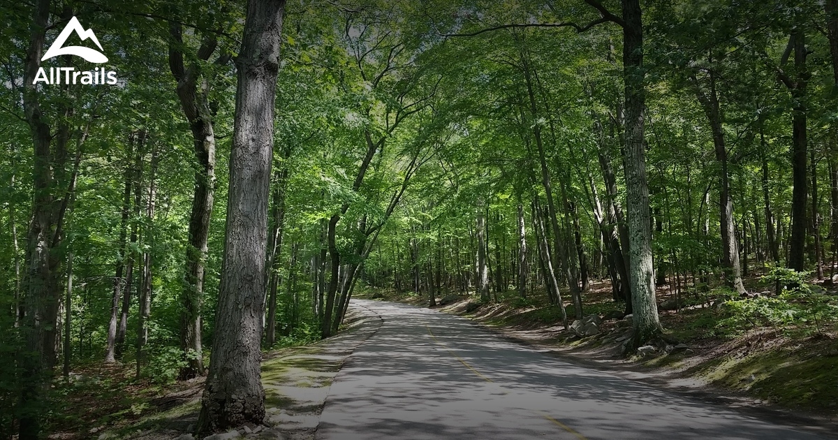 Places In Rhode Island To Hike