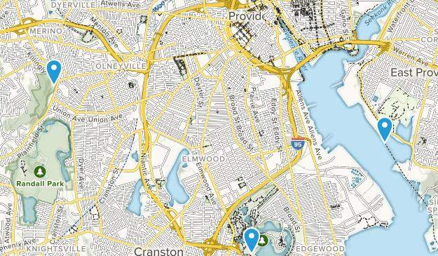 Best Trails near Providence, Rhode Island | AllTrails