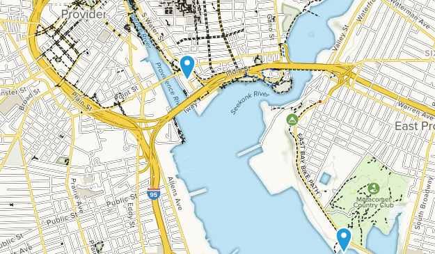 Best Trails near Providence, Rhode Island   AllTrails