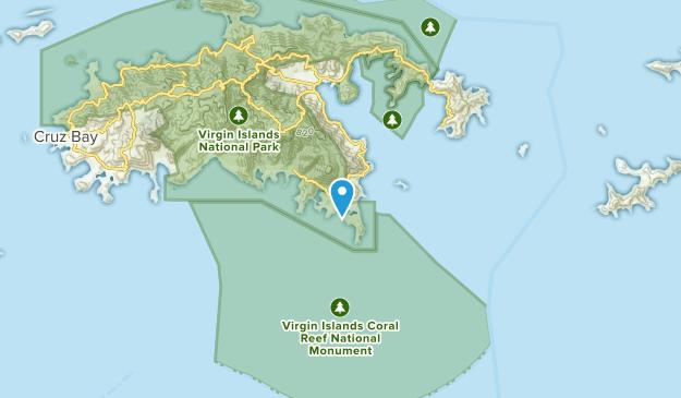 Concordia, Saint John Map