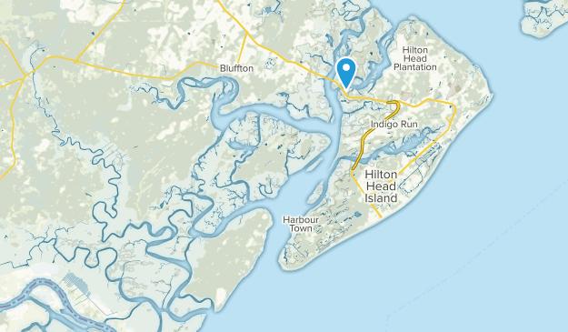 Best Trails near Daufuskie Island, South Carolina | AllTrails on
