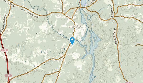 Best Trails near Great Falls South Carolina AllTrails