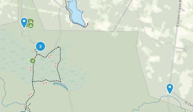 Hopkins, South Carolina Map