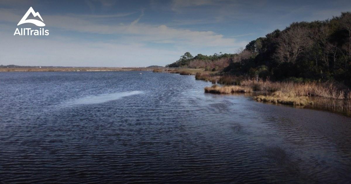 Best Trails Near Murrells Inlet South Carolina Alltrails