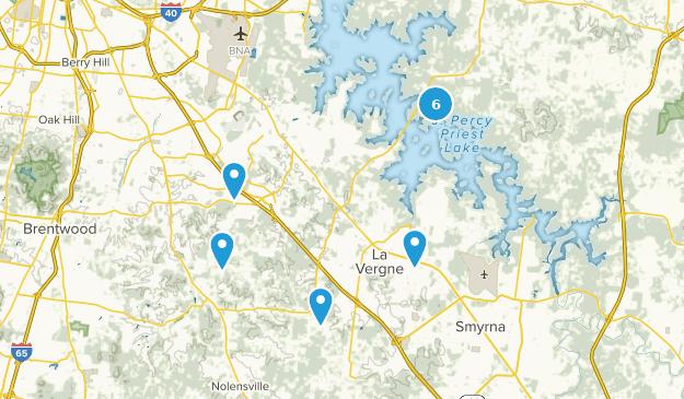 Beste Wege in der Nähe von Antioch, Tennessee | AllTrails