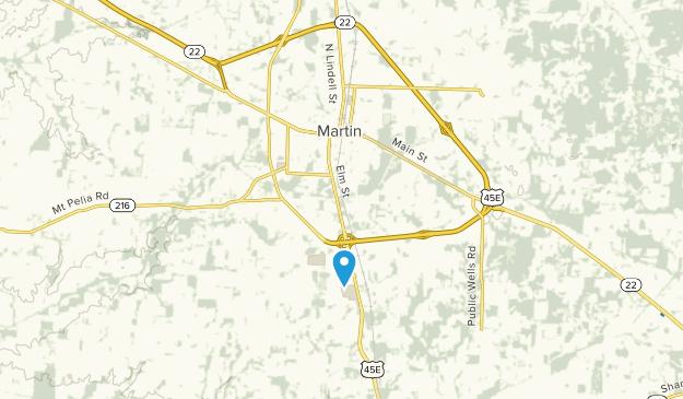 Best Trails Near Martin Tennessee Alltrails