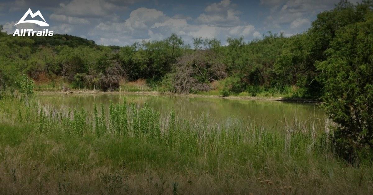 Best Trails near Cedar Hill, Texas | AllTrails.com