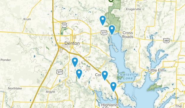 Best Trails near Denton, Texas | AllTrails on