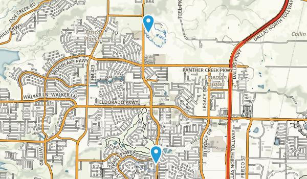 Best Trails near Frisco Texas AllTrails