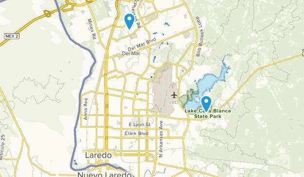 Map Of Texas Laredo.Best Trails Near Laredo Texas Alltrails