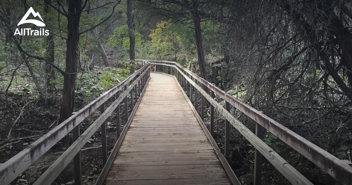 Best Trails Near San Antonio Texas Alltrails Com