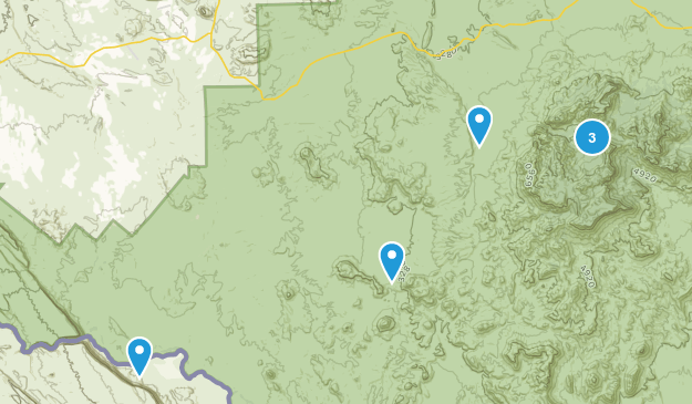 Terlinguo, Texas Map