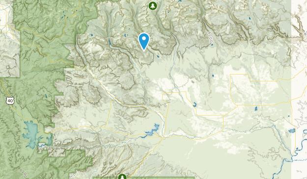 Best Trails near Duchesne, Utah | AllTrails on