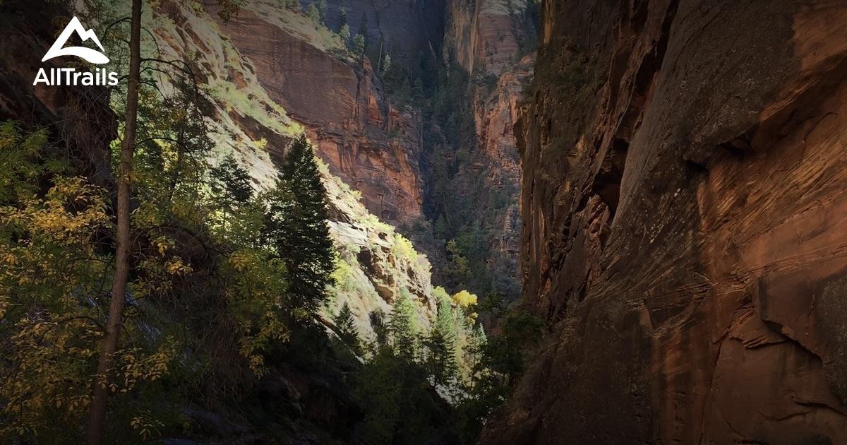 Duck Creek Village Utah >> Best Trails near Duck Creek Village, Utah | AllTrails.com