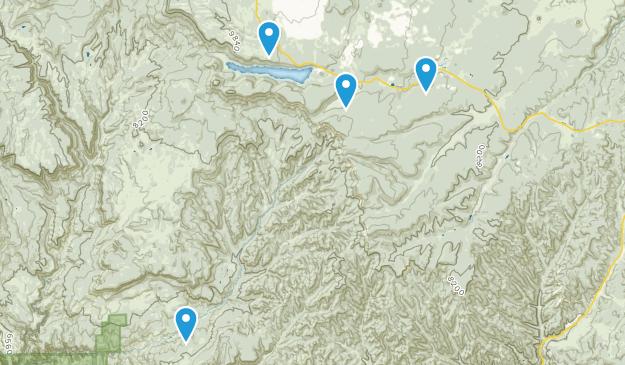 Best Trails Near Duck Creek Village Utah Alltrails
