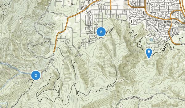 Herriman, Utah Map