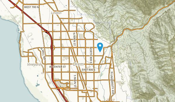 Best Trails near Orem Utah AllTrails