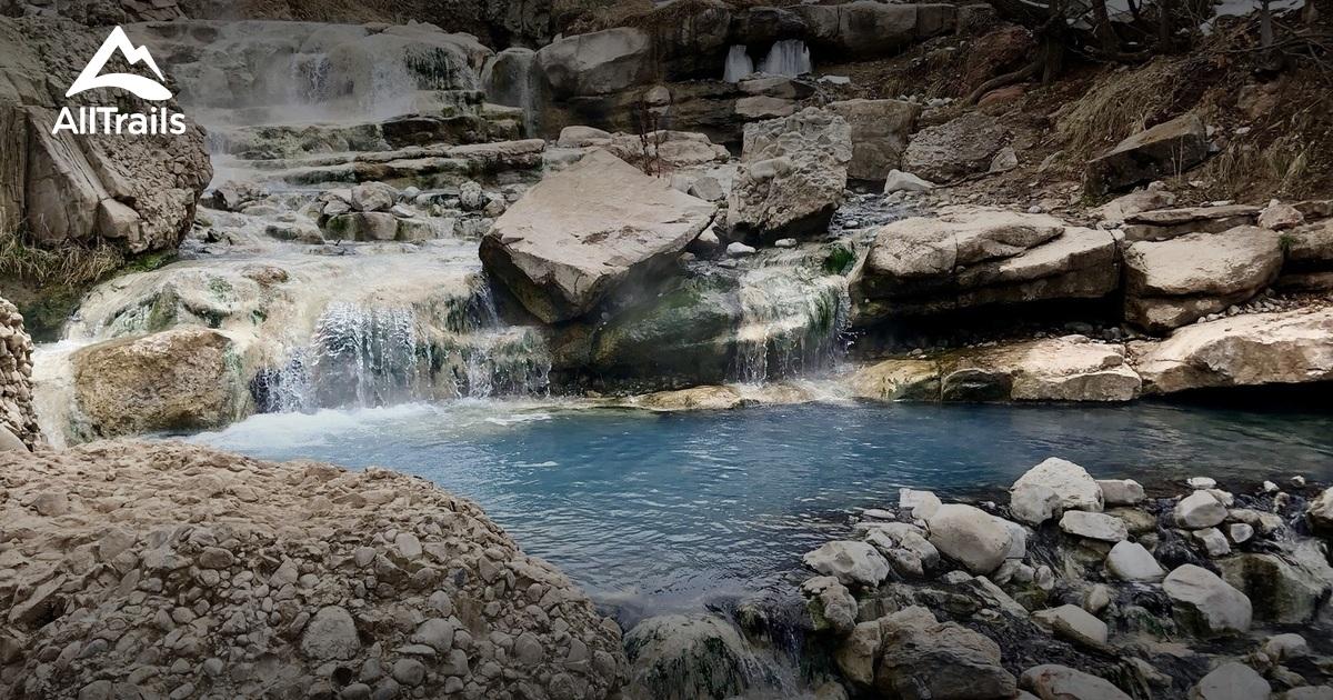 Best Trails Near Spanish Fork Utah Alltrails