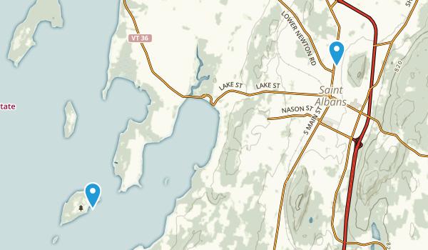 Best Trails near St Albans Vermont AllTrails