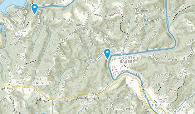 Best Trails near Bassett, Virginia | AllTrails
