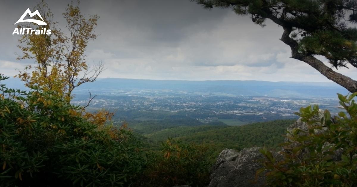 Nature Park Wytheville Va