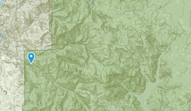 Amboy, Washington Map