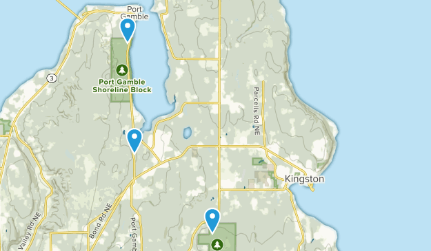 Port Gamble Washington Map.Best Trails Near Kingston Washington Alltrails
