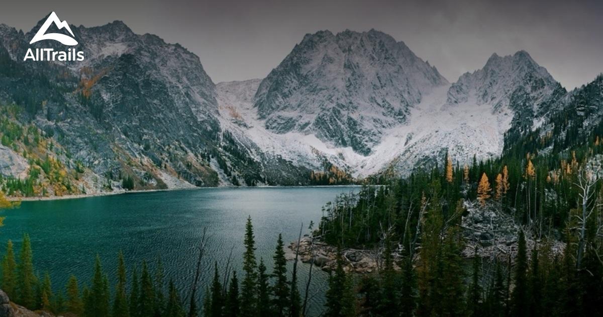 Best Trails near Leavenworth - Washington | 1791 Photos ...