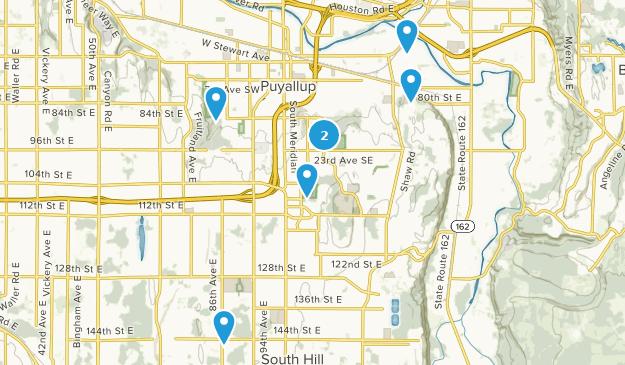 Best Trails near Puyallup, Washington | AllTrails