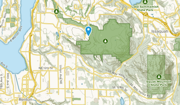 Best Trails Near Renton Issaquah Washington Alltrails