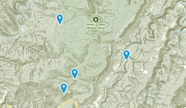 Bowden, West Virginia Map