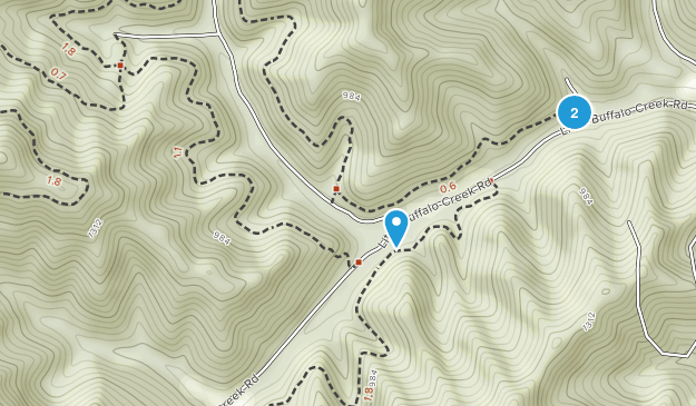 Logan, West Virginia Map