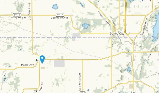 Best Trails Near Genoa City Wisconsin Alltrails